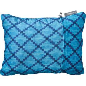 Therm-a-Rest Compressible Pillow M Blue Htr